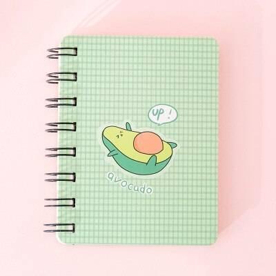 El Aguacate Store Mini Cuaderno Para no Olvidarte de Nada